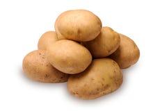 Knot of potato Stock Photos