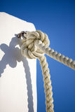 Knot rope Stock Photos