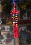 Knoten des traditionellen Chinesen Lizenzfreie Stockfotografie