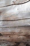 Knotenholz Hintergrund Lizenzfreies Stockbild