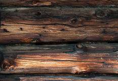 Knothole Panel Stock Photography