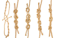 Knots Royalty Free Stock Photo