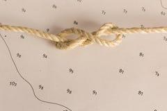 Knots Nautical Royalty Free Stock Photography