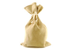 Free Knotted Bag Stock Photo - 17875790