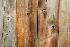 Knotty Wood Pattern Royalty Free Stock Photography