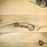 Knotty wood textured background Stock Photos