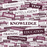 Knowledge  Stock Photography