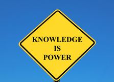 Free Knowledge Is Power Royalty Free Stock Image - 1608256