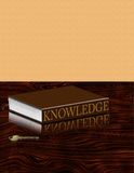 Knowledge is Key Royalty Free Stock Images