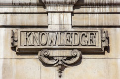 Knowledge Royalty Free Stock Images