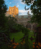 Knox College, Toronto. A postgraduate theological college of the University of Toronto in Toronto, Ontario, Canada. It was founded in 1844 Royalty Free Stock Images