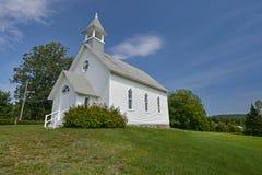 Knox Presbyterian Church Crystal Falls, Arundel, Quebec, Canada