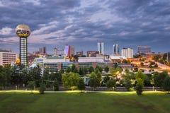 Knoxville Τένεσι Στοκ Εικόνες