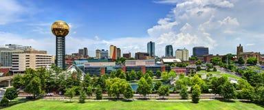 Knoxville Τένεσι Στοκ Φωτογραφίες