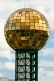 knoxville Теннесси Стоковая Фотография RF