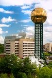 knoxville Теннесси Стоковая Фотография
