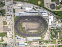 Free Knoxville Raceway In Knoxville, Iowa Stock Photos - 194620953