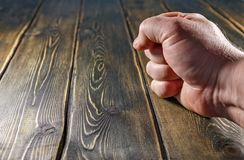 Knuckle Royalty Free Stock Images