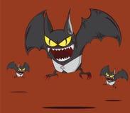 Knuppel Halloween Stock Illustratie