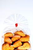 Knusperige Torten lizenzfreie stockfotos