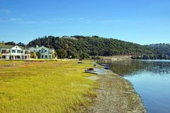 Knysna, Garden Route, South Africa. Stock Images