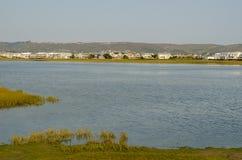 Knysna, Garten-Weg, Südafrika Lizenzfreies Stockfoto