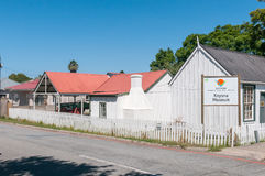 Knysna Museum Complex Stock Photography