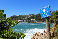 Knysna Properties Royalty Free Stock Photo