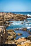 Knysna, South Africa Royalty Free Stock Photography