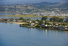 Knysna Town Stock Photography