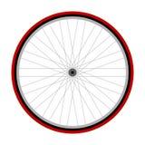 koła rowerowego Obrazy Stock