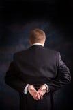 kołnierza przestępstwa biel Zdjęcia Royalty Free