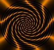 koło ognia ilustracja wektor