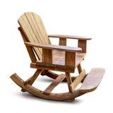 Kołysać krzesła Zdjęcie Royalty Free