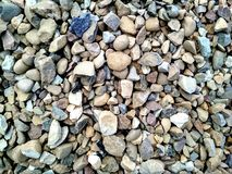 Kołysa teksturę Stopień, mocno colourfull skały obrazy stock