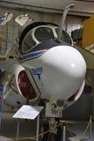 Kołyska lotnictwa muzeum na Long Island w Nowy Jork, usa fotografia royalty free