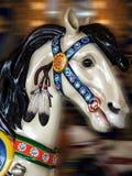 koń karuzeli zdjęcie royalty free