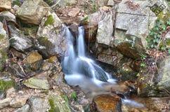 Końcówka rzeka Obraz Royalty Free