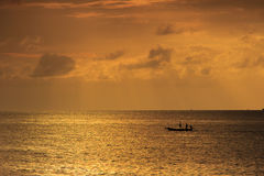 kończyć Luty wyspa robić phi s dennego strzał Thailand Obraz Stock