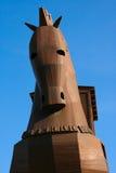 koński trojańczyk Fotografia Stock