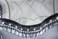 Kość kościół przy Kutna Hora - kolia Obraz Royalty Free