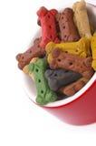 kość miski pionowe Fotografia Stock