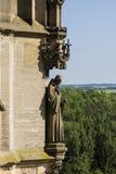 Kościół Świątobliwy Barbara Zdjęcie Stock