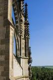 Kościół Świątobliwy Barbara Obrazy Stock