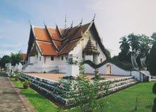 Kościół świątynia Fotografia Royalty Free