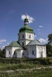 Kościół Święta rezurekcja, Sedniv, Ukraina Fotografia Royalty Free