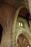 Kościół Święty Grubiański - wnętrze zdjęcia royalty free