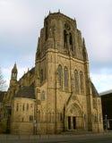 Kościół Święty imię Jezus obrazy stock