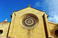 Kościół święty Michael, cordoba, Andalusia, Hiszpania obrazy stock