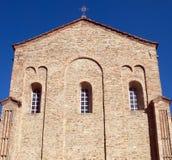 Kościół święty Peter obraz royalty free
